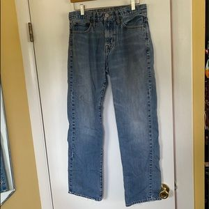 Boys jeans relaxed straight